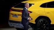 Lamborghini представила самый быстрый внедорожник в мире - фото 43