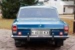 В Украине выставлен на продажу уникальный авто-раритет - фото 1