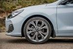 Hyundai озвучил цены фастбека i30 Fastback - фото 5