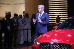 Седан Genesis G70 дебютировал на Ближнем Востоке - фото 2