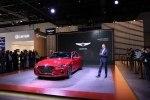 Седан Genesis G70 дебютировал на Ближнем Востоке - фото 3