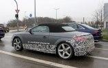На тестах замечен обновлённый Audi TT RS - фото 6
