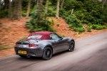 Родстер Mazda MX-5 обзавёлся новой версией Z-Sport - фото 10