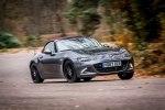 Родстер Mazda MX-5 обзавёлся новой версией Z-Sport - фото 11