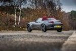Родстер Mazda MX-5 обзавёлся новой версией Z-Sport - фото 1