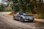 Родстер Mazda MX-5 обзавёлся новой версией Z-Sport - фото 2