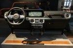 Интерьер нового Mercedes-Benz G-Class - репортаж InfoCar.ua - фото 2