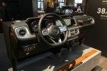 Интерьер нового Mercedes-Benz G-Class - репортаж InfoCar.ua - фото 3