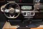 Интерьер нового Mercedes-Benz G-Class - репортаж InfoCar.ua - фото 6