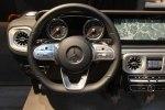 Интерьер нового Mercedes-Benz G-Class - репортаж InfoCar.ua - фото 7