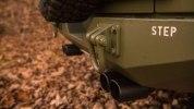Немецкий тюнер превратил Jeep Wrangler в классический «Виллис» - фото 1