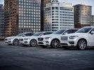 Volvo предоставит шведским семьям сотню беспилотных автомобилей - фото 10