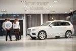 Volvo предоставит шведским семьям сотню беспилотных автомобилей - фото 15