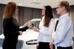 Volvo предоставит шведским семьям сотню беспилотных автомобилей - фото 16