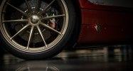 Суперкар Pagani Huayra переделали в духе 63-летнего «Фиата» - фото 14