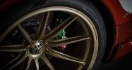 Суперкар Pagani Huayra переделали в духе 63-летнего «Фиата» - фото 16