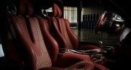 Суперкар Pagani Huayra переделали в духе 63-летнего «Фиата» - фото 19