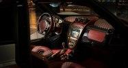 Суперкар Pagani Huayra переделали в духе 63-летнего «Фиата» - фото 20