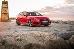 Audi готовится к старту «живых» продаж нового RS4 Avant - фото 13