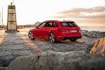 Audi готовится к старту «живых» продаж нового RS4 Avant - фото 15