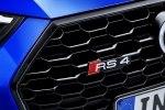 Audi готовится к старту «живых» продаж нового RS4 Avant - фото 41