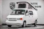 О каком VW T4 мечтают даже владельцы Бентли - фото 1