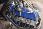 Ретро-микроавтобус Mercedes-Benz O 319 продают за $200 000 - фото 10