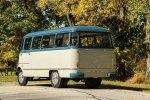 Ретро-микроавтобус Mercedes-Benz O 319 продают за $200 000 - фото 15