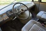 Ретро-микроавтобус Mercedes-Benz O 319 продают за $200 000 - фото 17