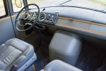 Ретро-микроавтобус Mercedes-Benz O 319 продают за $200 000 - фото 18