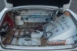 Rolls-Royce с «механикой» и интеркуллером на бампере выставили на торги - фото 7
