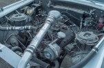 Rolls-Royce с «механикой» и интеркуллером на бампере выставили на торги - фото 8