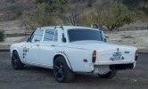 Rolls-Royce с «механикой» и интеркуллером на бампере выставили на торги - фото 9