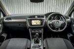 Кроссовер Volkswagen T-Cross официально дебютирует в 2018 году - фото 9