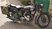 Возрождение британской марки мотоциклов BSA - фото 3