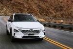 Hyundai Nexo: новый водородный кроссовер корейский марки - фото 33