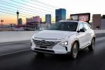 Hyundai Nexo: новый водородный кроссовер корейский марки - фото 38
