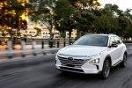Hyundai Nexo: новый водородный кроссовер корейский марки - фото 41