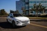 Hyundai Nexo: новый водородный кроссовер корейский марки - фото 51