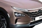 Hyundai Nexo: новый водородный кроссовер корейский марки - фото 63