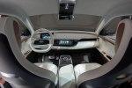 Официально: KIA представила электрический кросс Niro EV Concept - фото 13