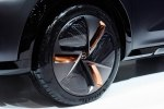 Официально: KIA представила электрический кросс Niro EV Concept - фото 3