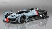 Hyundai подтвердила работу над конкурентом Ferrari и Porsche - фото 13
