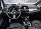 «Рестайлинговые баварцы»: BMW обновила модели 2-Series Active Tourer и Gran Tourer - фото 1