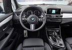 «Рестайлинговые баварцы»: BMW обновила модели 2-Series Active Tourer и Gran Tourer - фото 2