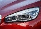 «Рестайлинговые баварцы»: BMW обновила модели 2-Series Active Tourer и Gran Tourer - фото 6