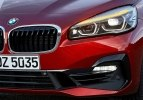 «Рестайлинговые баварцы»: BMW обновила модели 2-Series Active Tourer и Gran Tourer - фото 7