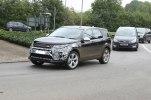 Land Rover вывел на тесты обновлённый Discovery Sport - фото 1
