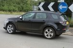 Land Rover вывел на тесты обновлённый Discovery Sport - фото 3