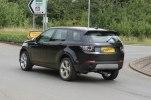 Land Rover вывел на тесты обновлённый Discovery Sport - фото 4